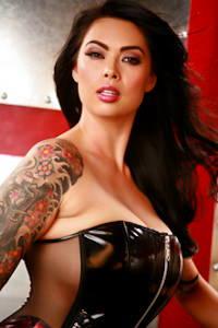 Picture of Tera Patrick