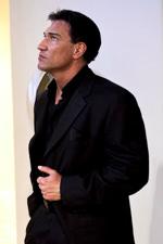 Marco Banderas Picture