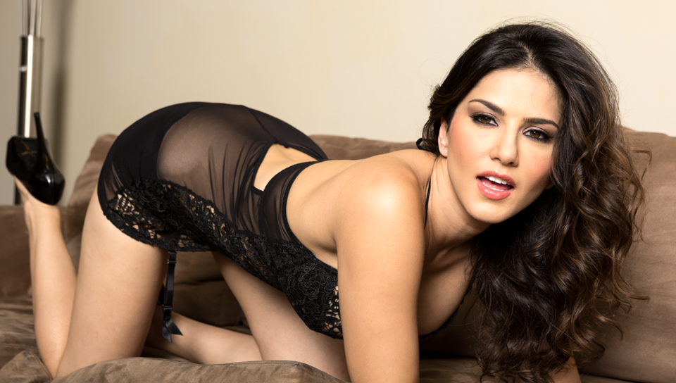 Sunny Leone Big-Tits Porn Videos & XXX Movies | SunnyLeone.com