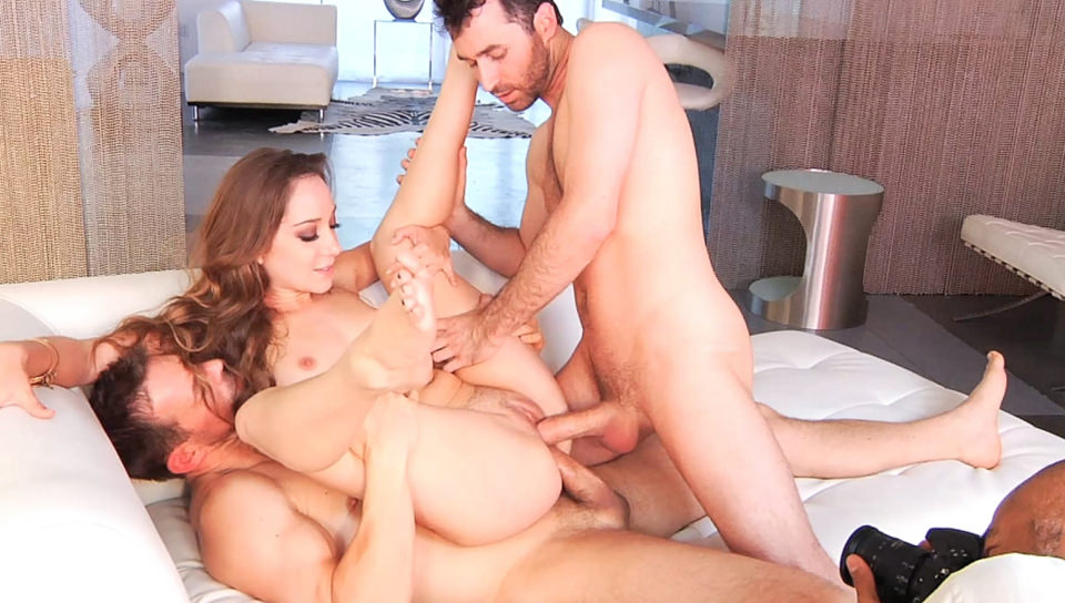 Remy Lacroix First Dp