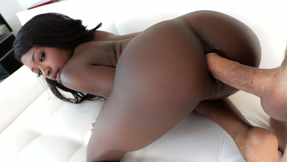Download HardX - Ebony Anal Ass