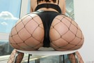 Big Assed Anal Lesbians picture 25