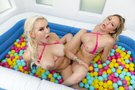 Ball Pit Fun! picture 12