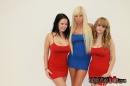 Rikki Six, Loni Evans and Scarlett Monroe picture 7