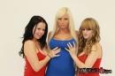 Rikki Six, Loni Evans and Scarlett Monroe picture 10