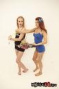 Avril Hall vs Elektra Foxx, picture 79 of 227