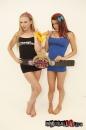 Avril Hall vs Elektra Foxx, picture 84 of 227