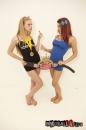Avril Hall vs Elektra Foxx, picture 87 of 227