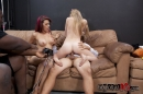 Avril Hall vs Elektra Foxx, picture 117 of 227