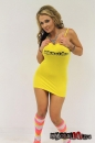 AJ Applegate VS Nikki Sexx, picture 5 of 94