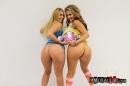 AJ Applegate VS Nikki Sexx, picture 40 of 94