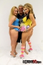 AJ Applegate VS Nikki Sexx, picture 43 of 94