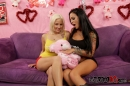 Angelina Valentine,Gabriella Paltrova and Lylith Lavey, picture 118 of 334