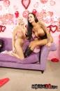 Angelina Valentine,Gabriella Paltrova and Lylith Lavey, picture 130 of 334