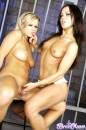 Mandy and Bree get sensual picture 3