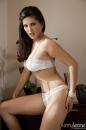Sexy White Lingerie picture 26