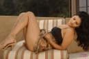 Sunny Leone Balcony Tease picture 8