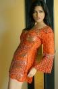 Orange Dress Sunny picture 27