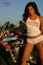 Motorcross White Photoshoot picture 1