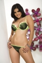 Lime Green Lingerie Sunny picture 8