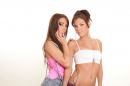 The Lane Sisters In 'Sassy Look' picture 9