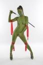 Green Samurai picture 2