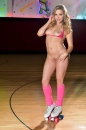 Glam-Mia Malkova and Staci Carr in 'Roller Babes' picture 22