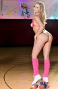 Glam-Mia Malkova and Staci Carr in 'Roller Babes' picture 29