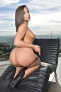 Abella Danger's 1st IR Anal picture 1