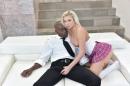 Innocent Blonde Craves BBC picture 2