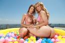 Alexis Fawx 1st Lesbian Anal picture 23